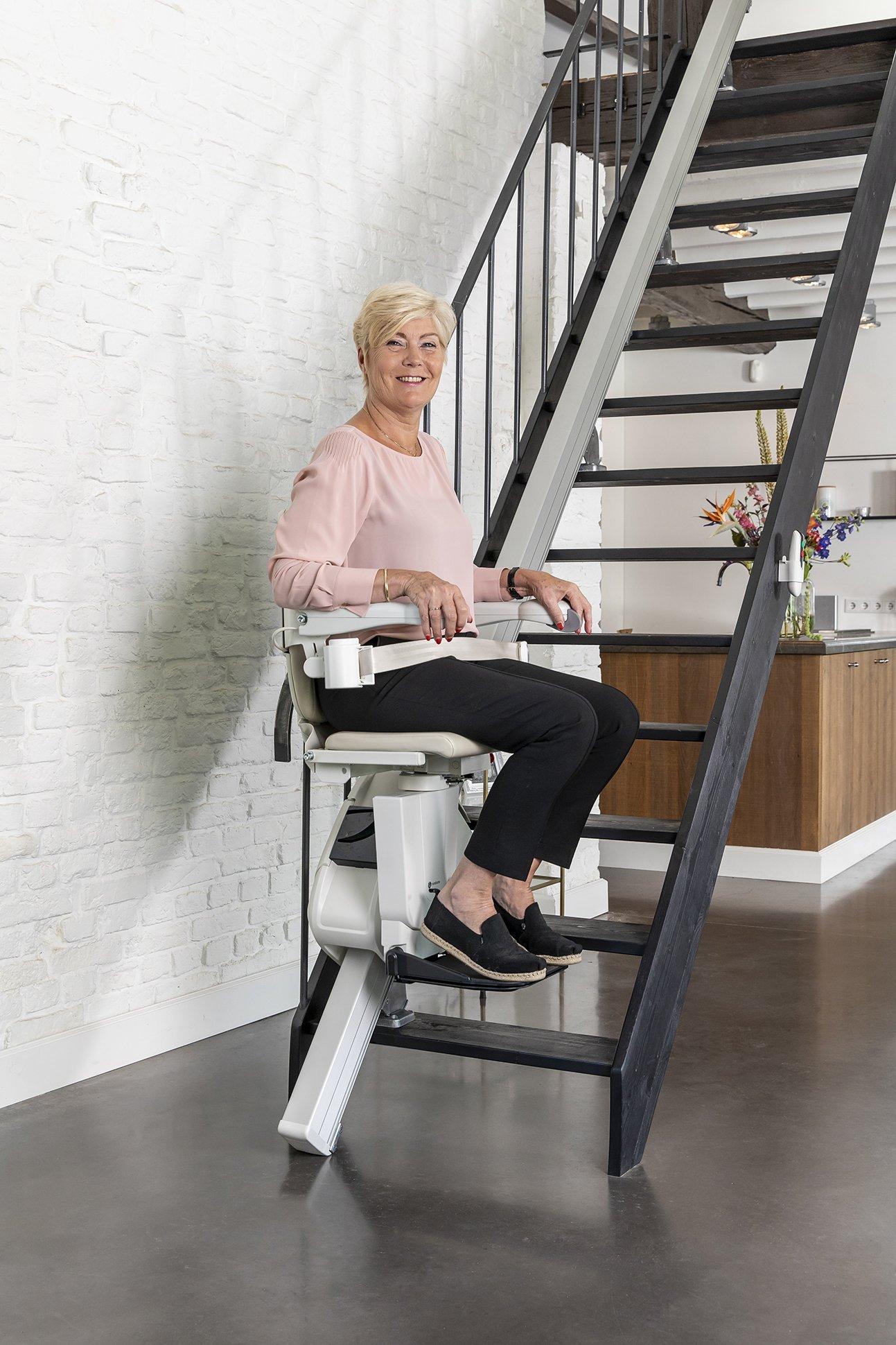 Siège monte-escalier Stairlift